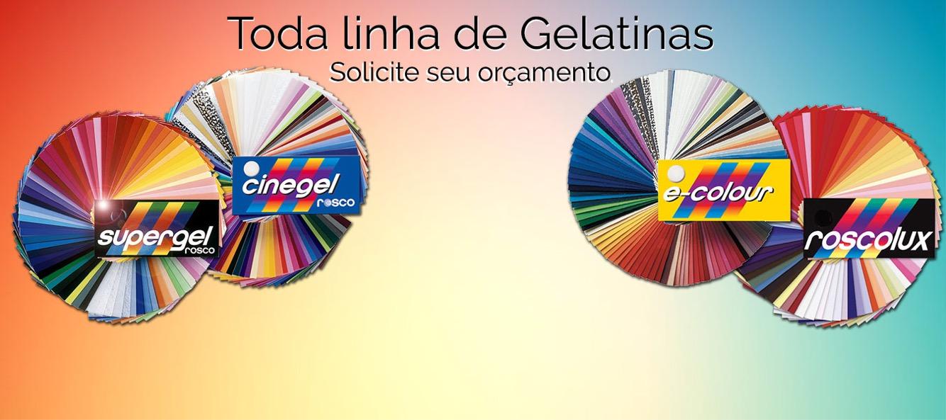 Banner Gelatina